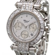 Chopard Imperiale 37/3181-20 2005 pre-owned