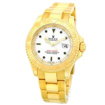 Rolex Yacht-Master 40 16628 pre-owned