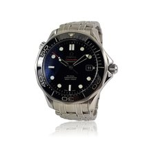 Omega Seamaster (Submodel) pre-owned 41mm Steel