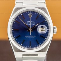 Rolex Datejust Oysterquartz pre-owned 35.5mm Steel
