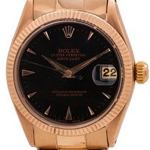 Rolex Oyster Perpetual Date 6627 1968 occasion