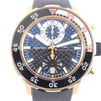 IWC Aquatimer Chronograph IW376903 2013 usados