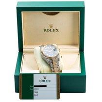 Rolex Sky-Dweller 326933-0002 pre-owned