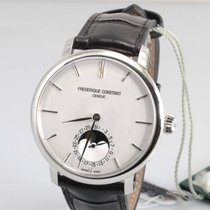 Frederique Constant Stål 42mm Automatisk FC-705S4S6 ny Danmark, Roskilde