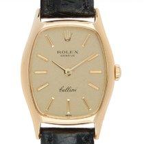 Rolex Cellini 3803 1985 pre-owned