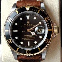 Rolex Submariner Date 16613T LN 2005 подержанные