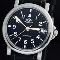 RGM Ocel 35mm Automatika Model 107 nové