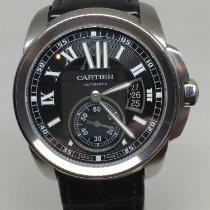 Cartier Acier 42mm Remontage automatique 3389 occasion France, rhone alpes