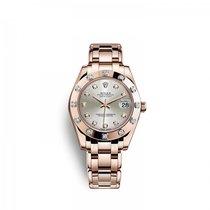 Rolex Lady-Datejust Pearlmaster 813150019 новые