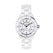 Chanel Ceramic 38mm Automatic H0970 new