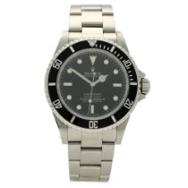 Rolex 14060 Steel 2010 Submariner (No Date) 40mm pre-owned United Kingdom, Liverpool