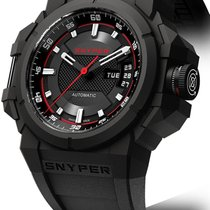 Snyper Steel Automatic 20.200.00 new