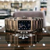 Patek Philippe Twenty~4 Patek Philippe 4910/10A-012 New Steel 25mm Quartz