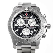 Breitling Colt Chronograph A73388111B1A1 2010 pre-owned