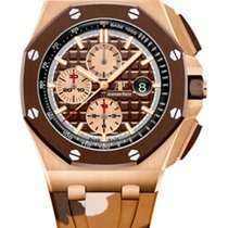 Audemars Piguet Rose gold Automatic 26401RO.OO.A087CA.01 new United States of America, Iowa, Des Moines