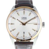 Oris Artix Date 01 733 7642 6331-075 21 80FC new