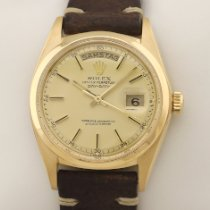 Rolex Day-Date 1802 1977 occasion