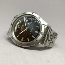 Tudor Steel 39mm Automatic pre-owned Thailand, Bangkok