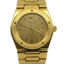 IWC Ingenieur Jumbo Yellow gold 40mm Yellow United States of America, New York, New York