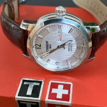 Tissot 40mm Automatic T014430A pre-owned