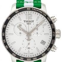 Tissot Quickster T095.417.17.037.17 2020 new