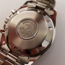 Omega Speedmaster Professional Moonwatch Moonphase 345.0809 1985 usados