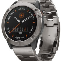 Garmin 010-02157-24 New Plastic 51mm Quartz