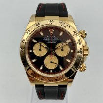 Rolex 116518 Oro amarillo 2008 Daytona 40mm usados