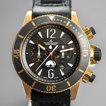Jaeger-LeCoultre Master Compressor Diving Chronograph GMT Navy SEALs Q1782470 usados