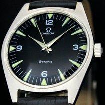 Omega Genève 135.041 1967 ikinci el