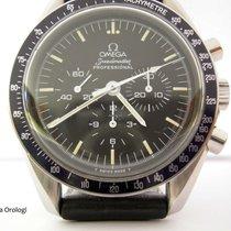 Omega Speedmaster Professional Moonwatch Acero