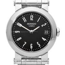 Movado Vizio 83-65-0868-R-30-4/754 2020 nieuw