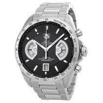 TAG Heuer Men's CAV511A.BA0902  Grand Carrera Watch
