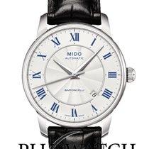 Mido Men's Watch Baroncelli II Ref. M86004214