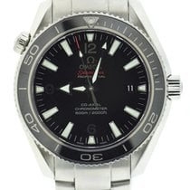 Omega Seamaster Planet Ocean 222.30.42.20.01.001 2012 pre-owned