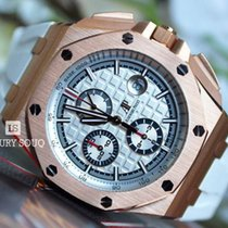 Audemars Piguet Royal Oak Offshore Chronograph 26408OR.OO.A010CA.01 new