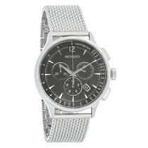 Movado Circa Series Mens Swiss Chronograph Quartz Watch 0606803