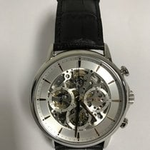 依度 (Edox) Les Bemonts C.R.-F Limited Edition