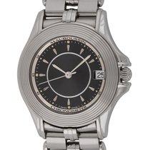 Mauboussin : Sport Chronometer :  GSNSS001.766 :  Stainless Steel