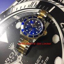 勞力士 (Rolex) 16613 Submariner Date blue dial M serial W Card 888