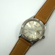 Rolex Datejust Thunderbird 1625 steel dates 1966