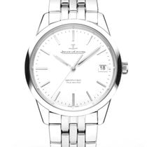 Jaeger-LeCoultre Geophysic True Second Сталь 39.6mm