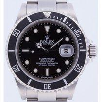 ロレックス (Rolex) Submariner 16610 Never polished