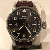 IWC Big Pilot,Edition Saint Exuperey