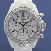 Chanel Automatic 2007 pre-owned J12