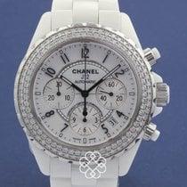 296451ac5fd Relógios Chanel J12 usados