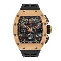 Richard Mille RM011 Tytan RM 011 50mm