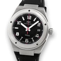 IWC Titanium Engineer AMG International Watch Co.