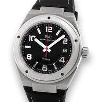 IWC Titanium Engineer AMG International Watch Co.