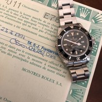 Rolex Sea-Dweller full set Never  polish